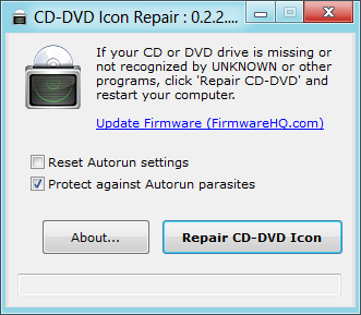 Dvd rw drive missing windows 7