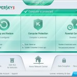 Download Kaspersky Pure 2.0 Now