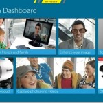 Microsoft Releases LifeCam Metro App For Windows 8