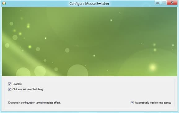 Mouse Switcher