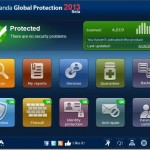 Download Panda Global Protection 2013 Beta Now