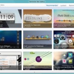 Rainmeter Skin Gallery Software Lets You Easily Download And Install 240+ Skins