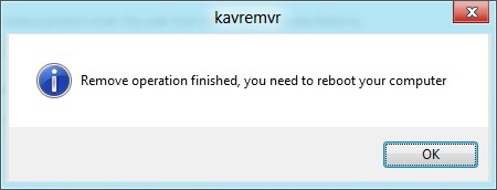 Uninstall Kaspersky Pure pic3