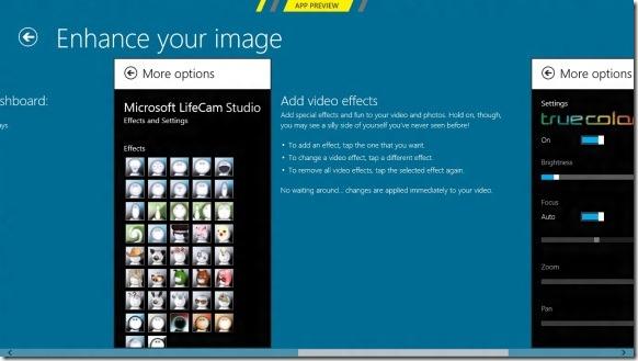 microsoft lifecam studio software windows 10