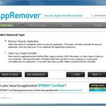 AppRemover Helps You Thoroughly Uninstall Antivirus And Internet Security Software