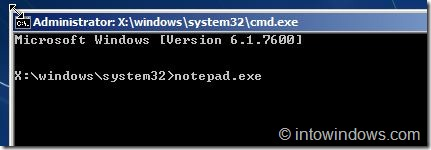 Backup Data Without Booting into Windows Step7
