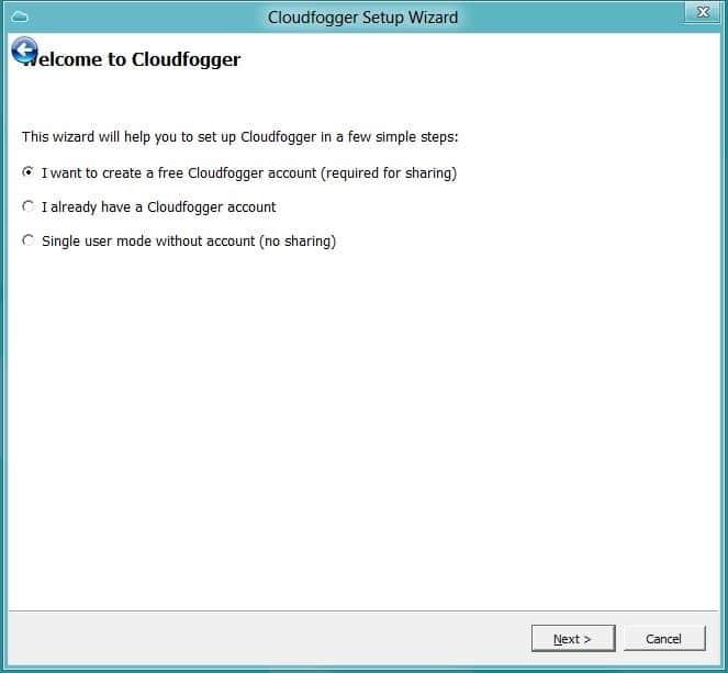 Encrypt Files In SkyDrive, Google Drive & Dropbox Using