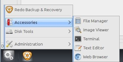 Redo Backup and Recovery Picture1