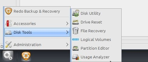 Redo Backup and Recovery Picture2