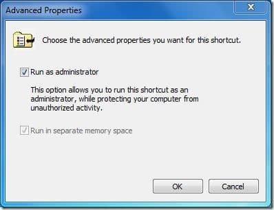 Run Command Prompt As Administrator Step2