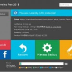 Genie Timeline 2012 Free: Free Backup Software With Metro User Interface