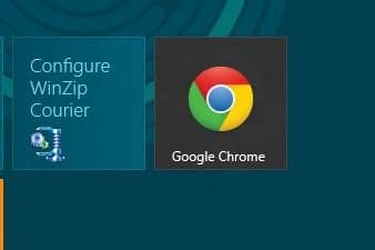 Google Chrome Metro for Windows 8 Picture5
