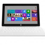 Microsoft Surface Tablets Announced