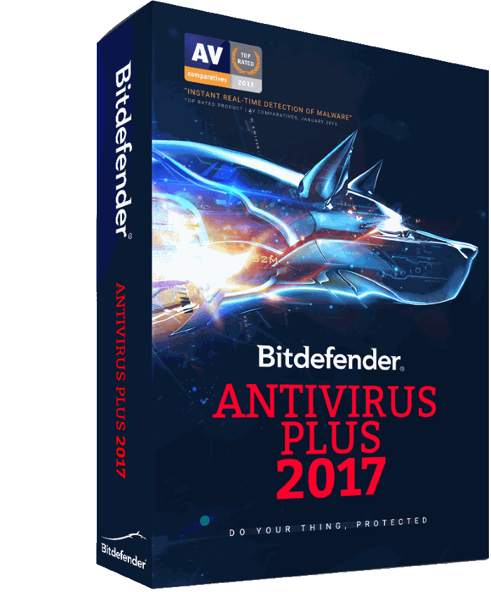 the creator of popular antivirus and Internet security software Download Bitdefender Antivirus Plus For Windows 10/8