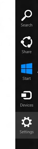 Create Microsoft Account In Windows 8 Step 1