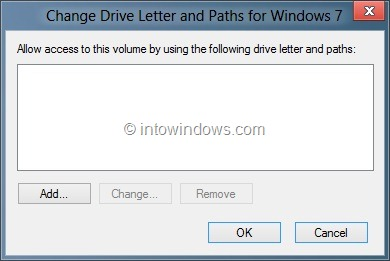 Drives Not Appearing In Explorer11