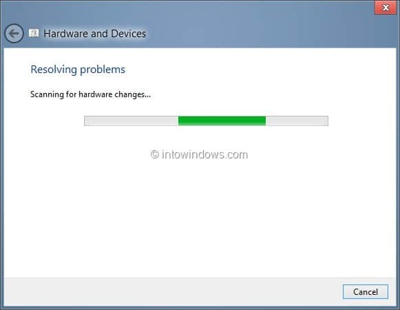 Drives Not Appearing In Explorer7
