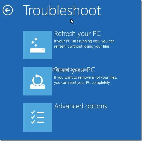 Enable Graphical Boot Menu In Windows 8 Step7