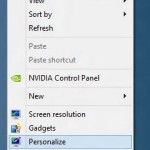 How To Enable/Disable Startup Sound In Windows 8