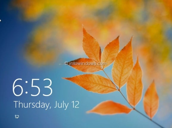 How to use Windows 8 Refresh PC
