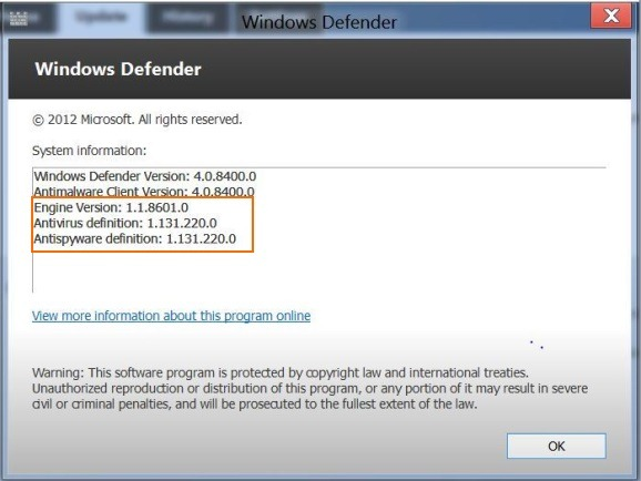 Install Microsoft Security Essentials in Windows 8 Guide1