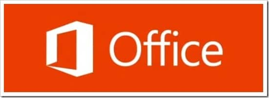 touch mode in office 2013
