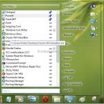 Power8: Powerful Start Menu For Windows 8