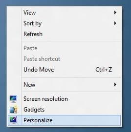 how to show my computer on my desktop