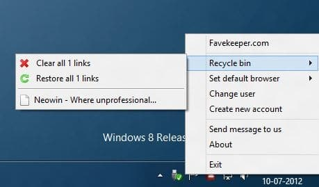 Sync Bookmarks Across Multiple Browsers Step5