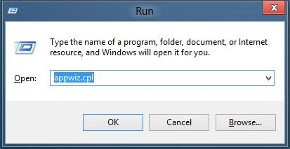 Uninstall Microsoft Office 2013