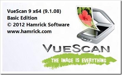 VueScan Basic Free