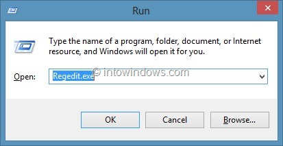Add Scan With Windows Defender Windows 8 Step6