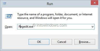 Disable Lock Screen Windows 8 Step4