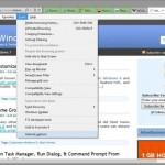 How To Always Open Links In Desktop Internet Explorer In Windows 8