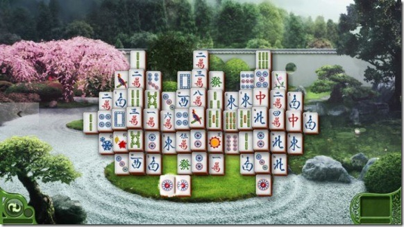Mahjong Game for Windows 8