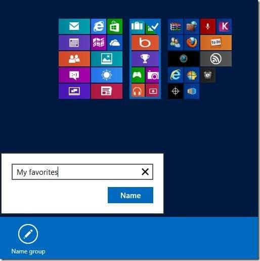 Name Start Screen Groups In Windows 8 Picture2