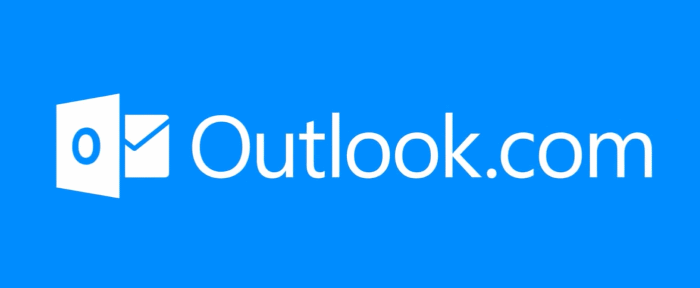 Change outlook.com email password