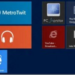 How To Pin Web Pages To Start Screen In Windows 8