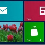 How to Restore Missing Desktop Tile On Start Screen In Windows 8