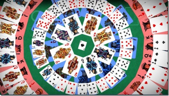 Solitaire Game for Windows 8
