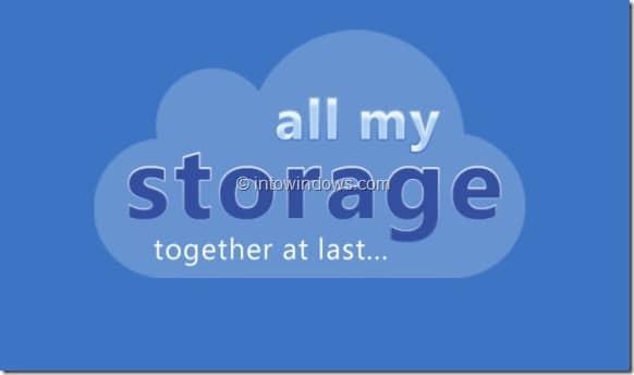 All My Storage