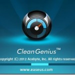 Download EaseUS CleanGenius Free For Windows Now
