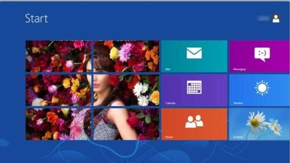 Custom Tiles for Start Screen in Windows 8