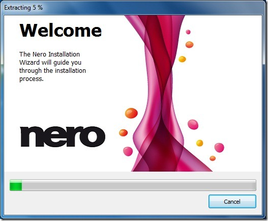 nero 12 software free