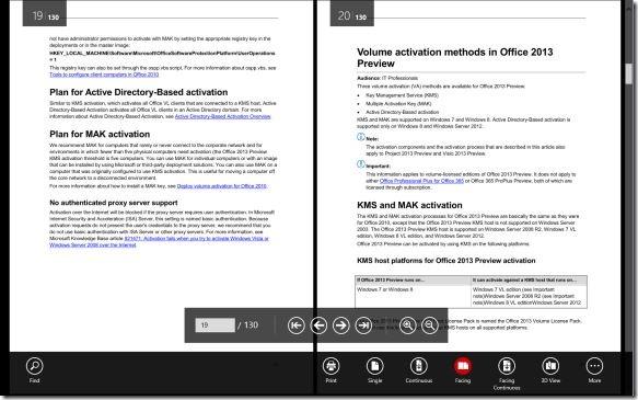Soda 3D PDF Reader Best PDF Reader for Windows 8