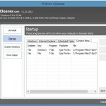 How To Use CCleaner To Clean Context Menu
