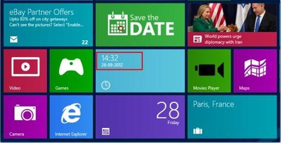 Clock-for-Windows-8