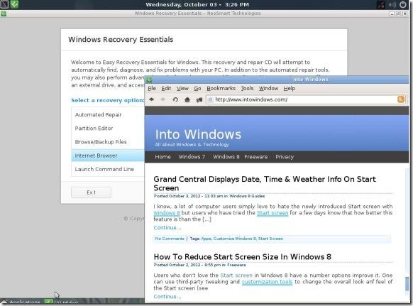 Easyre for windows 7 Iso