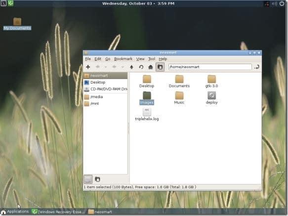 EasyRE for Windows desktop