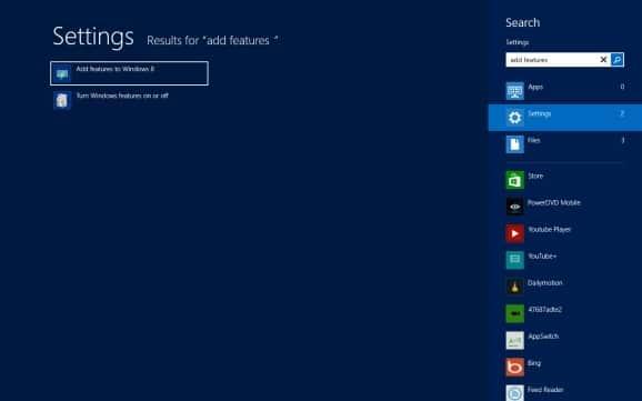 Get Windows 8 Media Center Pack For Free